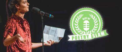 Best of Poetry Slam Wien