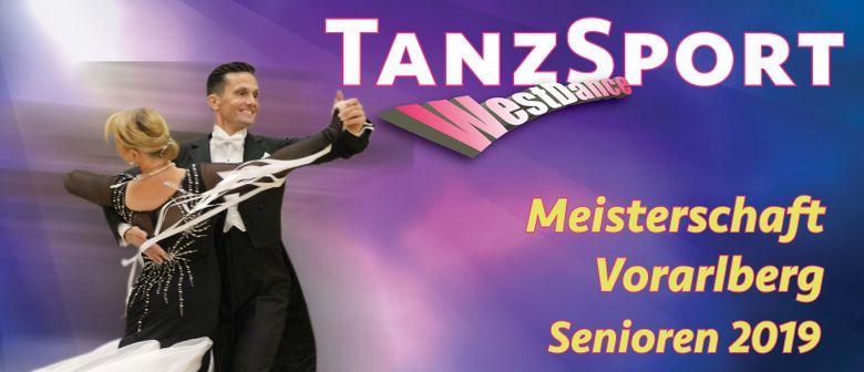 """Tanzen """"hautnah"""" in Hohenweiler!"""