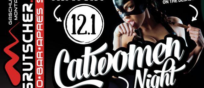 Catwomen Night // Ausrutscher Gaschurn