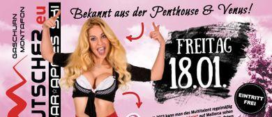 Biggi Bardot Live // Ausrutscher Gaschurn
