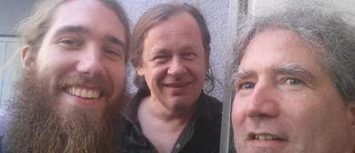 """Konzert """"The Mysterious Bluesmen"""""""
