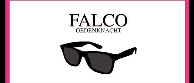 FALCO GEDENKNACHT 2019