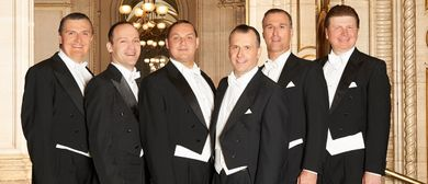 What a wonderful World - WIENER COMEDIAN HARMONISTS
