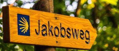 """Probepilgerwanderung """"Jakobsweg"""""""