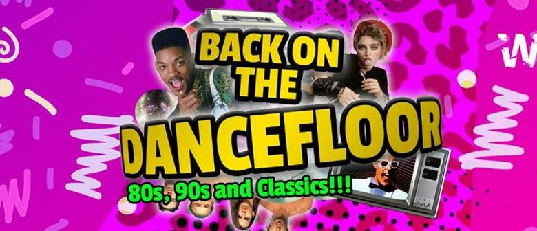 Back on the Dancefloor
