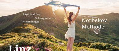 Lächeln Sie sich gesund mit Norbekov Methode!