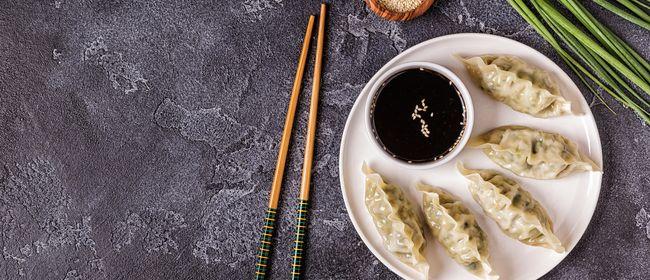 Japanischer Genuss im Momoya