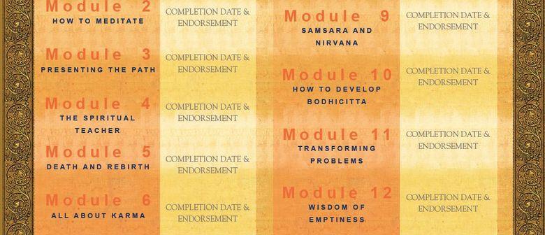Buddhismus entdecken - Wie meditiert man?