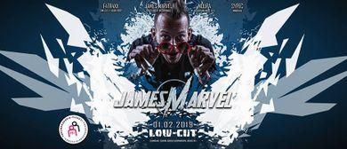 Low-Cut  /w James Marvel