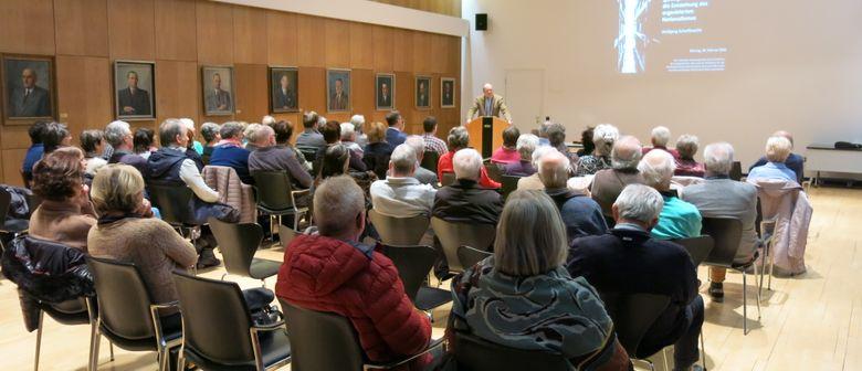 Archivgespräch mit Wolfgang Scheffknecht