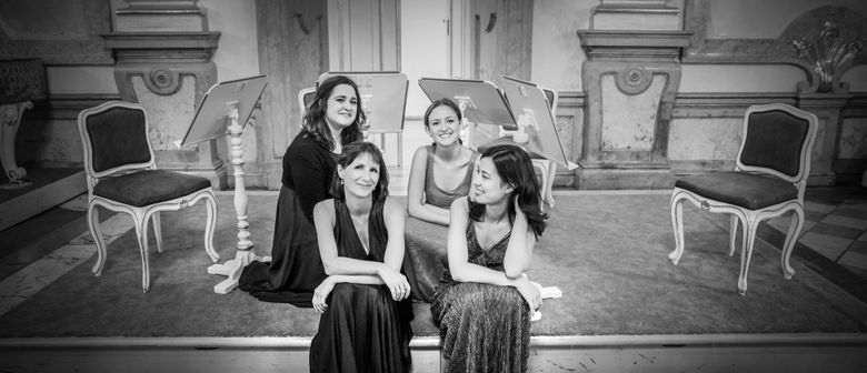 Constanze Quartett