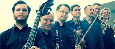 Wiener Glacis Ensemble