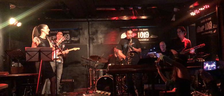 Jazzbransch