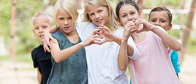 Schnuppertage der Kinderfreunde NÖ
