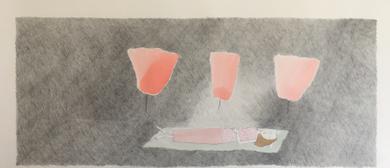 Anka Luger - Zeichnungen