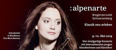 :alpenarte – Klassik neu erleben