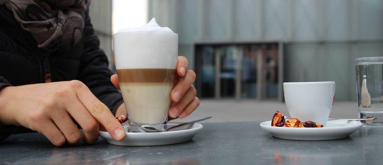 KUB + Kaffee