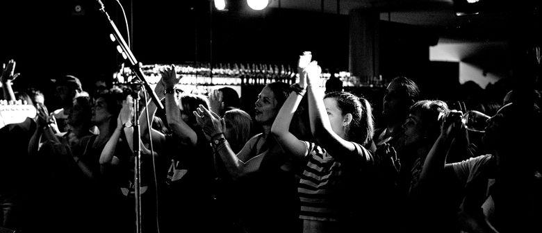 Tanzbar zum Quadrat / Clubbing