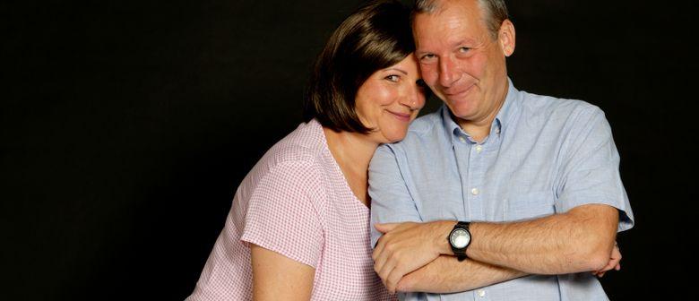 Maria Neuschmid & Stefan Vögel