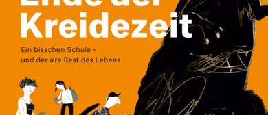 Zu Gast im Johann: Niki Glattauer: CANCELLED