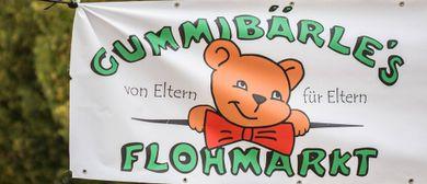 Gummibärles Flohmarkt Frühling/Sommer