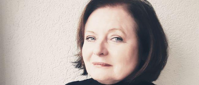"""Buchpräsentation Marta Marková: """"Auf Knopfdruck"""""""