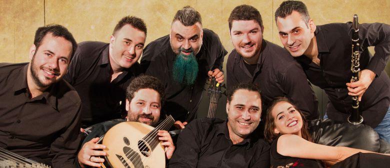 Loxandra Ensemble (Griechenland)
