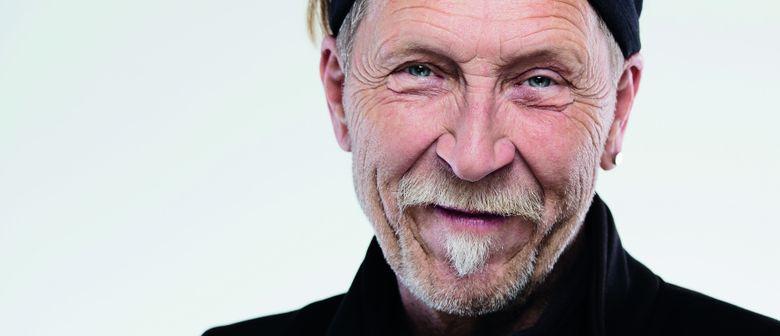 Leo Kysèla featuring Christoph Hammer (Österreich)