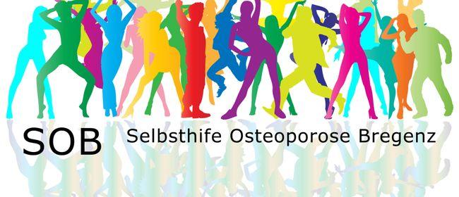 Selbssthilfegruppe Osteoporose Bludenz