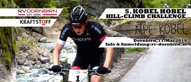 5. KOBEL HOBEL Hill Climb Challenge
