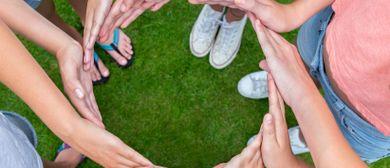Mädchen WE - Mädchenkreis
