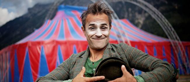 Spielefest & Clown Pompo