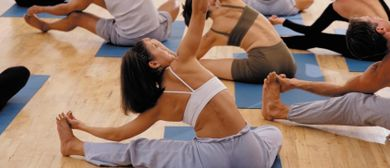 Yoga Basics - für Einsteiger, Umsteiger oder Wiedereinsteige