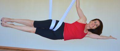 Flying Yoga Workshop