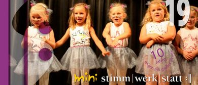 stimmbunt: Familien-Singen