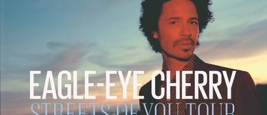 EAGLE- EYE CHERRY