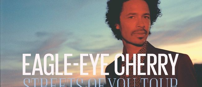EAGLE- EYE CHERRY