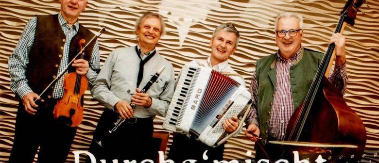 Volksmusik im Raffelstettnerhof