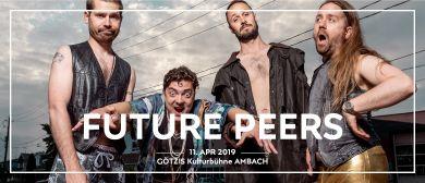 Future Peers (CAN) // Götzis