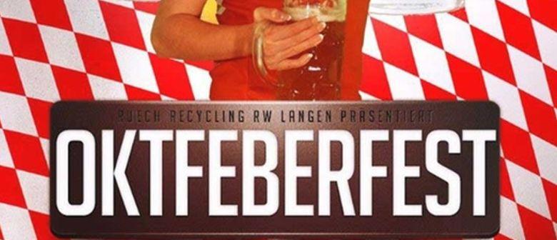 Oktfeberfest 2019
