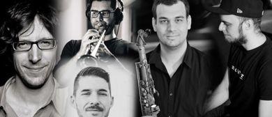 Tobias Hoffmann Quintet