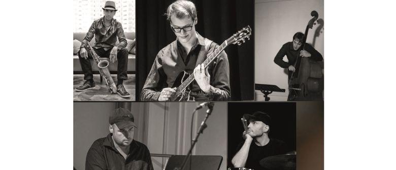 Bernhard Wiesinger Quintet