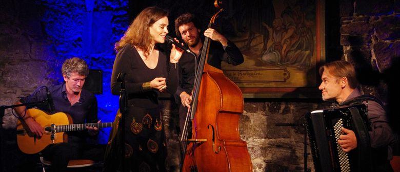 Noëmi Waysfeld & Blik (Frankreich)