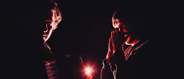 Will Pound & Eddie Jay (Großbritannien)