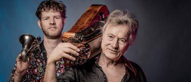 Valentin Clastrier & Steven Kamperman (Frankreich, NL)