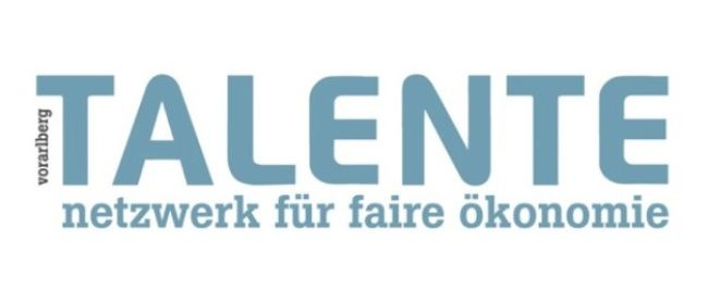 TALENTE Vlbg: Vortrag: Wie wirtschaften?