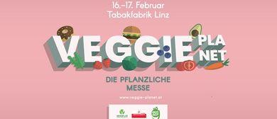 Veggie Planet Linz 2019