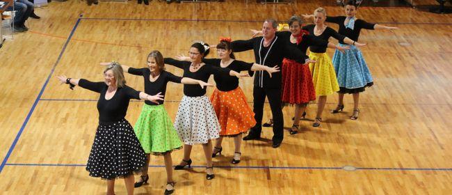 Tanzgruppe (Damen und Herren) sucht Mitglieder