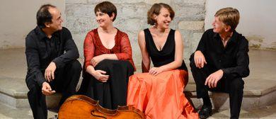 Viva la Viola - Eröffnungskonzert 15 Jahre Pandolfis Consort