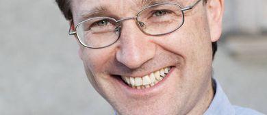 Buchpräsentation mit Clemens Sedmak